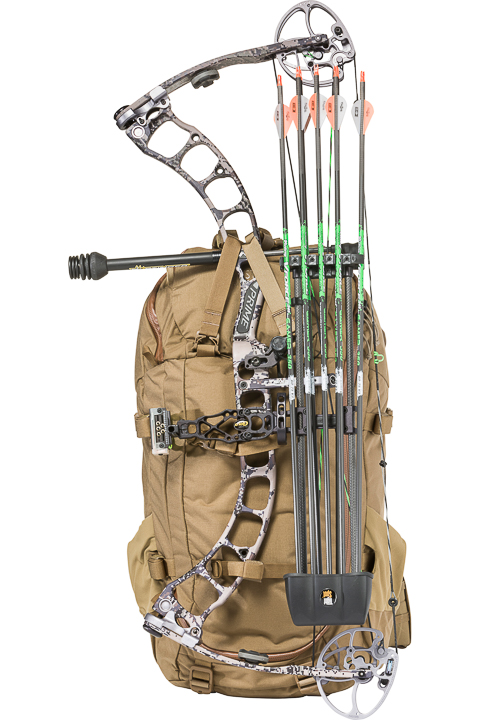 Mystery Ranch Sawtooth 45 bow attachment