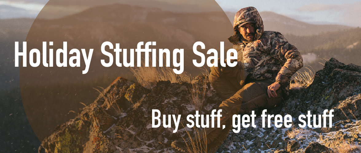 Argali Thanksgiving Stuffing Sale