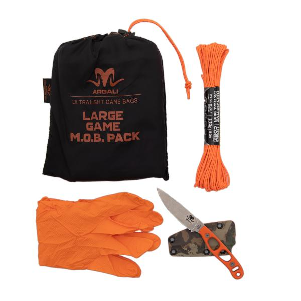 Argali Backcountry Kill Kit