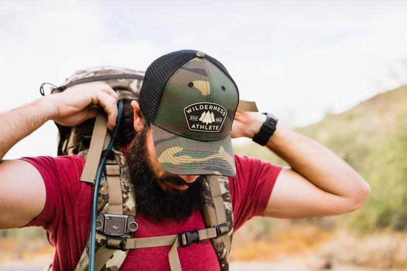 Becoming a Backpack Hunter